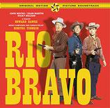 RIO BRAVO (MUSIQUE DE FILM) - DIMITRI TIOMKIN (2 CD)
