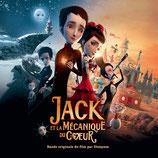 JACK ET LA MECANIQUE DU COEUR (MUSIQUE DE FILM) - DIONYSOS (CD)