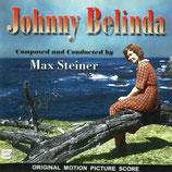 JOHNNY BELINDA, L'ENFANT DU SILENCE (MUSIQUE) - MAX STEINER (CD)