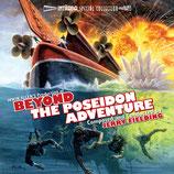 LE DERNIER SECRET DU POSEIDON (MUSIQUE DE FILM) - JERRY FIELDING (CD)