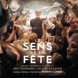 LE SENS DE LA FETE (MUSIQUE DE FILM) - AVISHAI COHEN (CD)