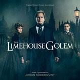 GOLEM, LE TUEUR DE LONDRES (MUSIQUE) - JOHAN SODERQVIST (CD)