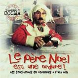 LE  PERE NOEL EST UNE ORDURE (MUSIQUE DE FILM) - VLADIMIR COSMA (CD)