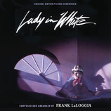 LES FANTOMES D'HALLOWEEN (LADY IN WHITE) - FRANK LALOGGIA (2 CD)