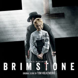 BRIMSTONE (MUSIQUE DE FILM) - TOM HOLKENBORG (CD)