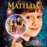 MATILDA (MUSIQUE DE FILM) - DAVID NEWMAN (CD)