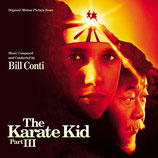 KARATE KID 3 (MUSIQUE DE FILM) - BILL CONTI (CD)