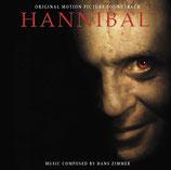 HANNIBAL (MUSIQUE DE FILM) - HANS ZIMMER (CD)