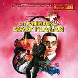 LE MEURTRE DE MARY PHAGAN (MUSIQUE DE FILM) - MAURICE JARRE (CD)
