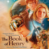 THE BOOK OF HENRY (MUSIQUE DE FILM) - MICHAEL GIACCHINO (CD)