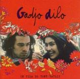 GADJO DILO (MUSIQUE DE FILM) - TONY GATLIF (CD)