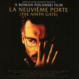 LA NEUVIEME PORTE (THE NINTH GATE) MUSIQUE - WOJCIECH KILAR (CD)