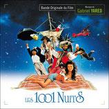 LES MILLE ET UNE NUITS (MUSIQUE DE FILM) - GABRIEL YARED (CD)