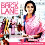 RENDEZ-VOUS A BRICK LANE (MUSIQUE DE FILM) - JOCELYN POOK (CD)