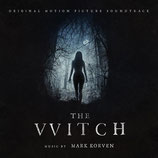 THE WITCH (MUSIQUE DE FILM) - MARK KORVEN (CD)