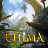 LEGENDS OF CHIMA (MUSIQUE DE SERIE TV) - ANTHONY LLEDO (CD)