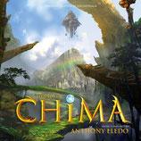 LEGENDS OF CHIMA (MUSIQUE DE SERIE TV) - ANTHONY LLEDO (CD)