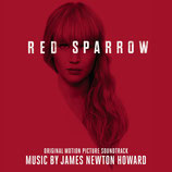 RED SPARROW (MUSIQUE DE FILM) - JAMES NEWTON HOWARD (CD)