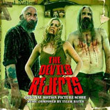 THE DEVIL'S REJECTS (MUSIQUE DE FILM) - TYLER BATES (CD)