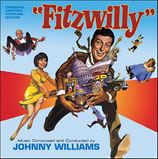 UN SI GENTIL PETIT GANG (FITZWILLY) LE PRIVE - JOHN WILLIAMS (CD)