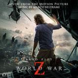 WORLD WAR Z (MUSIQUE DE FILM) - MARCO BELTRAMI (CD)