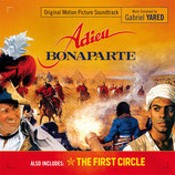ADIEU BONAPARTE (MUSIQUE DE FILM) - GABRIEL YARED (CD)
