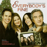 EVERYBODY'S FINE (MUSIQUE DE FILM) - DARIO MARIANELLI (CD)