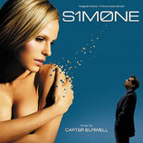 SIMONE (S1MONE) MUSIQUE DE FILM - CARTER BURWELL (CD)