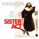 SISTER ACT (MUSIQUE DE FILM) - MARC SHAIMAN (CD)