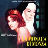 LA RELIGIEUSE DE MONZA / LA CALIFFA (MUSIQUE) - ENNIO MORRICONE (CD)