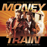 MONEY TRAIN (MUSIQUE DE FILM) - MARK MANCINA (CD)