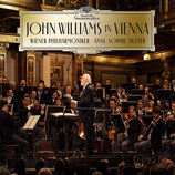 JOHN WILLIAMS IN VIENNA (MUSIQUE DE FILM) - JOHN WILLIAMS (CD)