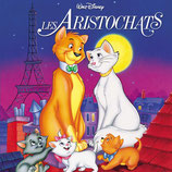 LES ARISTOCHATS (MUSIQUE) - VERSION FRANCAISE - GEORGE BRUNS (CD)