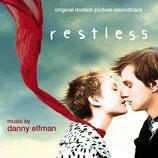 RESTLESS (MUSIQUE DE FILM) - DANNY ELFMAN (CD)