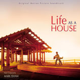 LA MAISON SUR L'OCEAN (LIFE AS A HOUSE) MUSIQUE - MARK ISHAM (CD)