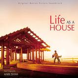 LA MAISON SUR L'OCEAN (LIFE AS A HOUSE) MUSIQUE - MARK ISHAM (CD)