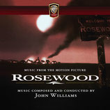 ROSEWOOD (MUSIQUE DE FILM) - JOHN WILLIAMS (2 CD)
