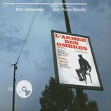 L'ARMEE DES OMBRES (MUSIQUE DE FILM) - ERIC DEMARSAN (CD)
