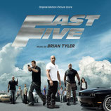 FAST & FURIOUS 5 (FAST FIVE) - MUSIQUE DE FILM - BRIAN TYLER (CD)