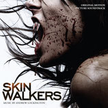 SKINWALKERS (MUSIQUE DE FILM) - ANDREW LOCKINGTON (CD)