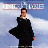 LES INCORRUPTIBLES (THE UNTOUCHABLES) - ENNIO MORRICONE (CD)