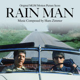 RAIN MAN (MUSIQUE DE FILM) - HANS ZIMMER (CD)