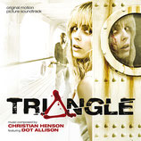 TRIANGLE (MUSIQUE DE FILM) - CHRISTIAN HENSON (CD)