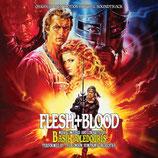 LA CHAIR ET LE SANG (FLESH AND BLOOD) MUSIQUE FILM - BASIL POLEDOURIS (CD)