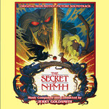 BRISBY ET LE SECRET DE NIMH (MUSIQUE DE FILM) - JERRY GOLDSMITH (CD)