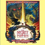 BRISBY ET LE SECRET DE NIMH (MUSIQUE DE FILM) - JERRY GOLDSMITH (CD)