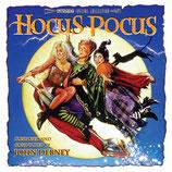 HOCUS POCUS LES TROIS SORCIERES (MUSIQUE DE FILM) - JOHN DEBNEY (CD)