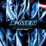 X-MEN (MUSIQUE DE FILM) - MICHAEL KAMEN (2 CD)