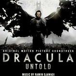 DRACULA UNTOLD (MUSIQUE DE FILM) - RAMIN DJAWADI (CD)
