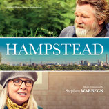 HAMPSTEAD (MUSIQUE DE FILM) - STEPHEN WARBECK (CD)
